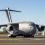 RAAF C-17 Visits Mount Isa